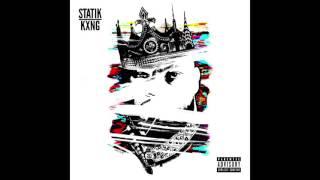 Statik KXNG (Statik Selektah & KXNG Crooked) (full album)