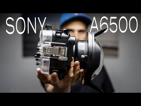 sony-a6500-underwater-housing-unbox,-review,-test
