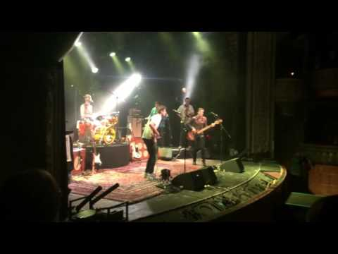 Houndmouth live NEW 2017 music clip 2