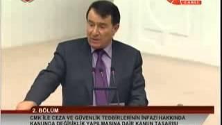 Ağrı M.V Halil Aksoy'un Anadilde Savunma Hakkında Yaptığı Konuşma - 24.01.2013