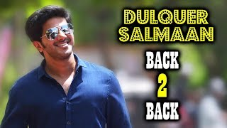 Dulquer Salmaan Back To Back Scenes 2018 Telugu Movie Scenes Bhavani HD Movies