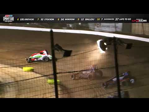 """Round #1 USAC """"Eastern Storm"""" Grandview Highlights"""