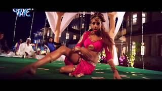 HD उछाल मारे जोबना चोलिया में - Jump Mare Choliya Me - Ghulami  - Bhojpuri Hot Item Songs 2015