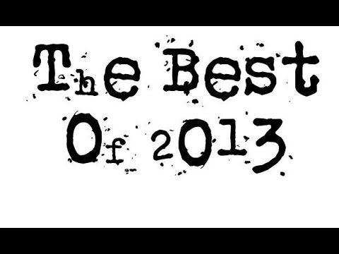 The Best of Vincent Tucker Radio Show 2013