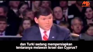 Video yang ditakuti israel dan yahudi dari pemimpin Erdogan kebangkitan islam..