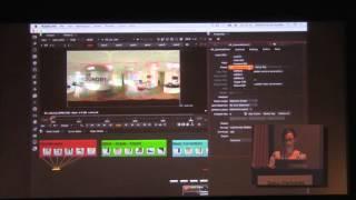 VR Post Production Part 1