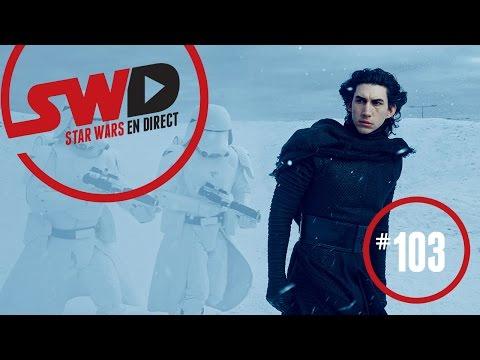 SWD#103 - Vanity Fair en coulisses