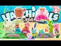Video: Hatchimals Colleggtibles S5 Flower Shower Playset