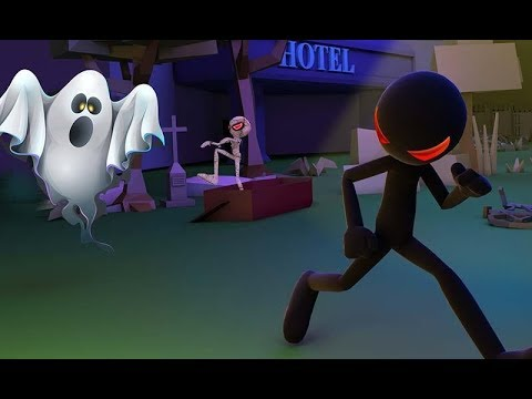 Haunted Hotel Shadow Escape 3D Android Gameplay