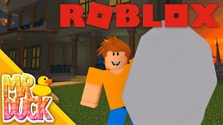 Roblox PEEK A BOO! - HIDING FOR MY LIFE!!!