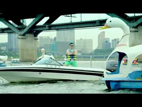 PSY gangnam style song download