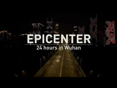 The Big Story: Epicenter - 24 Hours In Wuhan