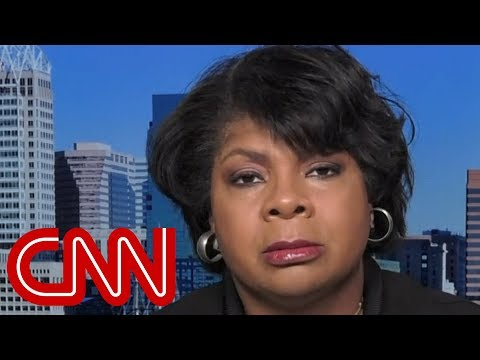 April Ryan: 'The death threats have got to stop' Mp3