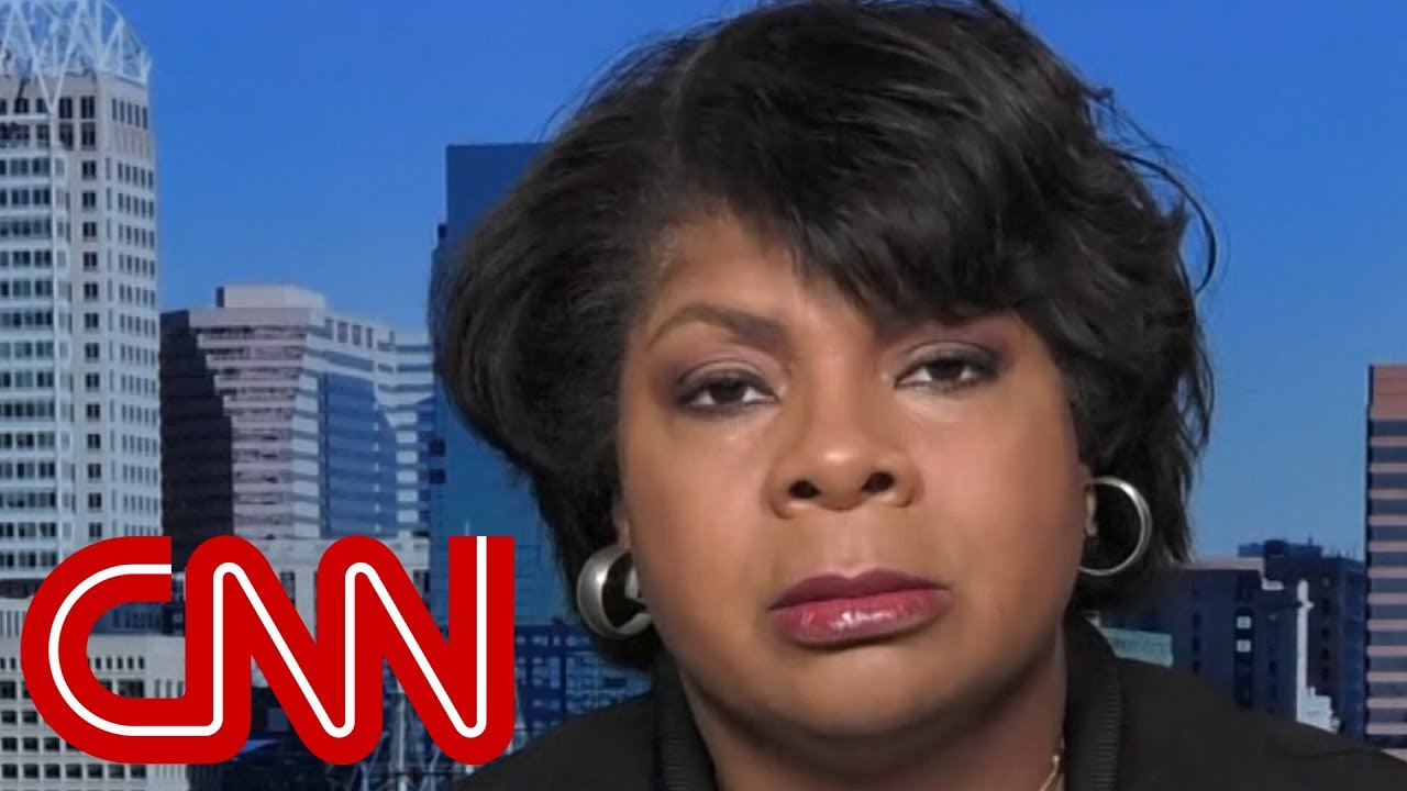 April Ryan: speaks on the death threats giving to her
