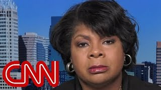 April Ryan: 'The death threats have got to stop'