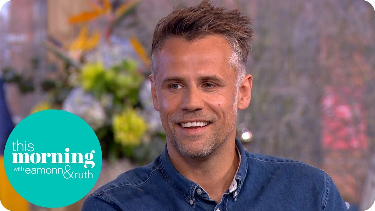Richard Bacon Opens Up About Being Diagnosed With Adhd In His Forties This Morning