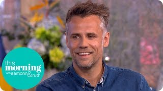 Richard Bacon Opens Up About Being Diagnosed With ADHD in His Forties | This Morning