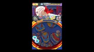Yo-kai watch wibble wobble grinding for Libertynyan SS
