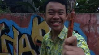 Gambar cover Iklan Basa Jawa (Iklan Produk Makanan) SMA Negeri 1 Surakarta