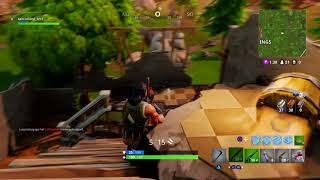 Fortnite Pumpgun reloading glitch