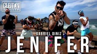 Baixar Jenifer - Gabriel Diniz ( COREOGRAFIA ) Cleiton Oliveira / IG: @CLEITONRIOSWAG