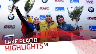 Nikitina and LÖlling share the big prize | IBSF Official