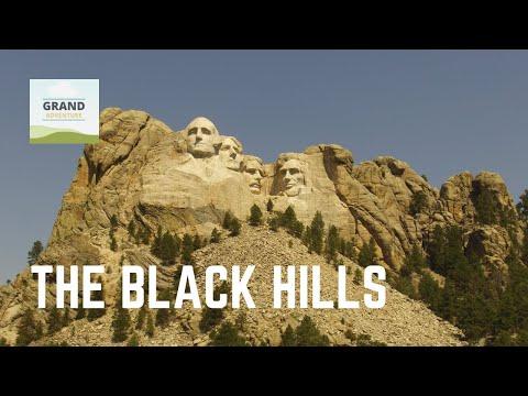 Ep. 42: The Black Hills | RV Travel South Dakota Camping