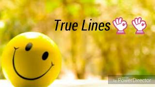 Best Motivation words |True lines|Motivational msg for Whats Up Status