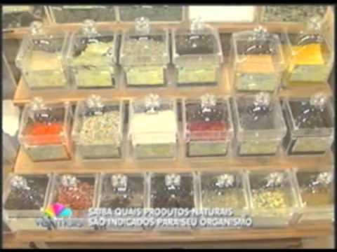 0037b59cb3b87 Programa Ver Mais - Produtos naturais - YouTube