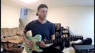 Thomas Rhett - Look What God Gave Her (Guitar Cover) Video