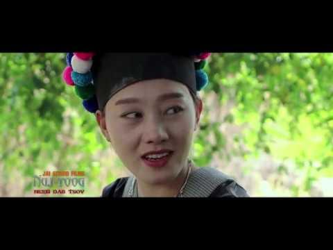 NUJ TOOG Neeg Dab Tsov - chiv keeb 13 (HD) - Full Movie ★★★★★ ภาพยนตร์ม้ง thumbnail