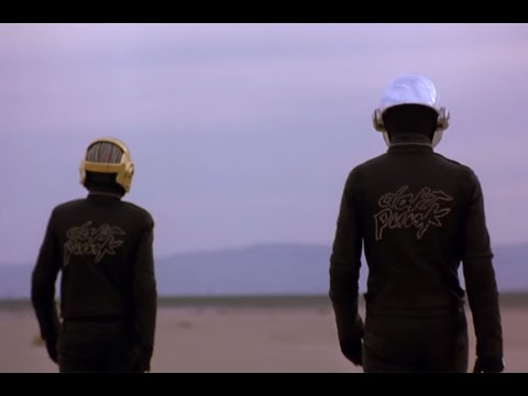 Daft Punk - Touch (Epilogue Version)