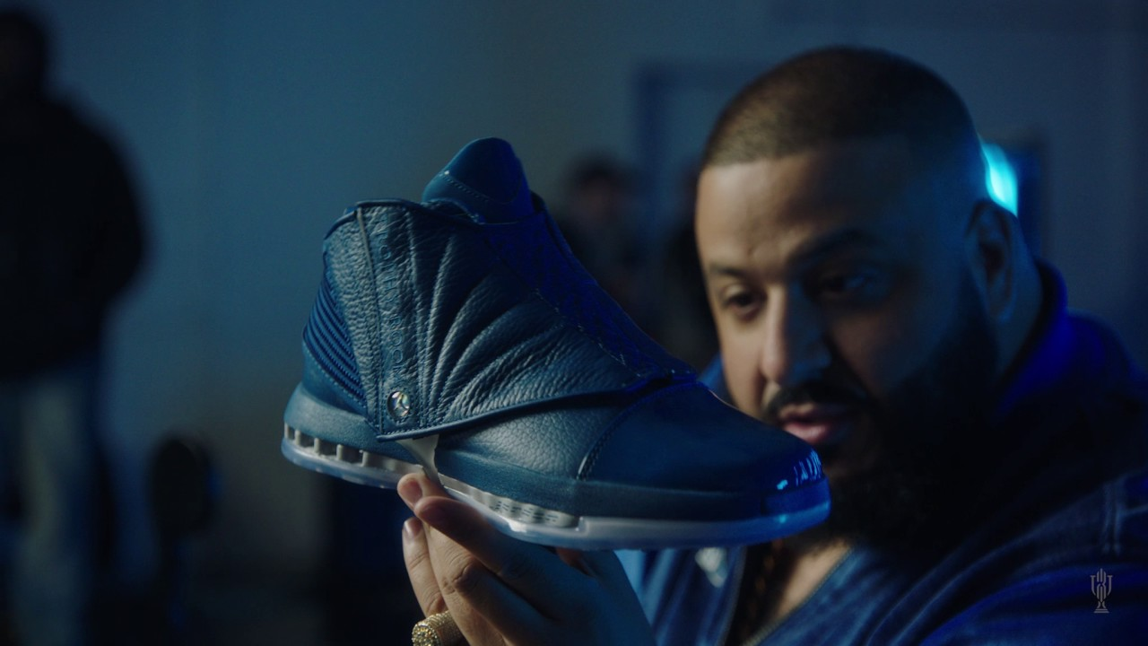 143f3f625bc Trophy Room Air Jordan 16 Available Online | Sole Collector