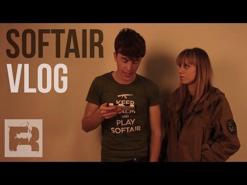 Softair Vlog by Riko - Domande & Risposte