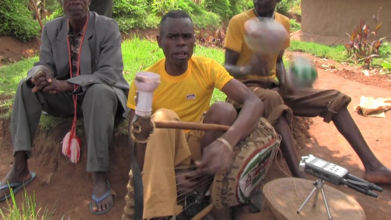 Music of Kuria, Kenya and Tanzania: Ntimaru Musicians, Part 1