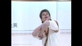 "Grzegorz Filipowski 1990 NHK Trophy (Asahikawa) - Short Program ""In a Persian Market"""