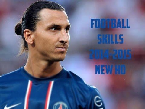 Download Ultimate Best Football skills ● Goals ● tricks Moves ● HD 2014-2015