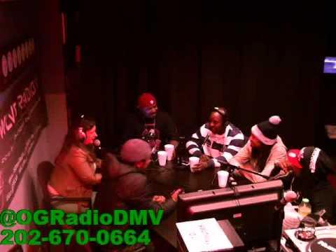Organically Grown Radio with The Puffy Pocket Boys 1.2.13