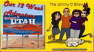 Ep. #622 Our 12 Week Adventure | Day 27: Part 2 - The Fielding Garr Ranch