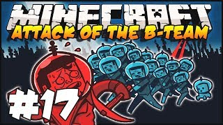 Minecraft - Attack of The B-Team - Ep.17 : Archimedes Yacht!