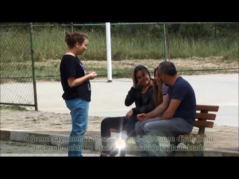Ali Haydar Önder Anadolu Lisesi Tanıtım Filmi