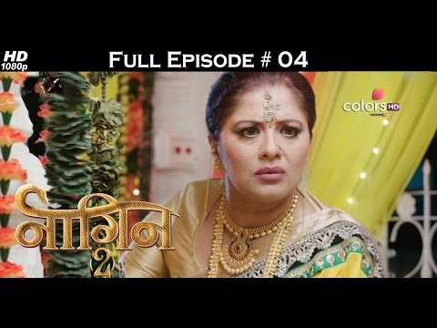 Naagin 2 - 16th October 2016 - नागिन 2 - Full Episode (HD) thumbnail