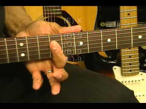 Guitar Chord Form Tutorial 157 Ed Sheeran Style Chords Lesson