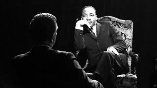BBC Face to Face| Martin Luther King Jr Interview (1961)