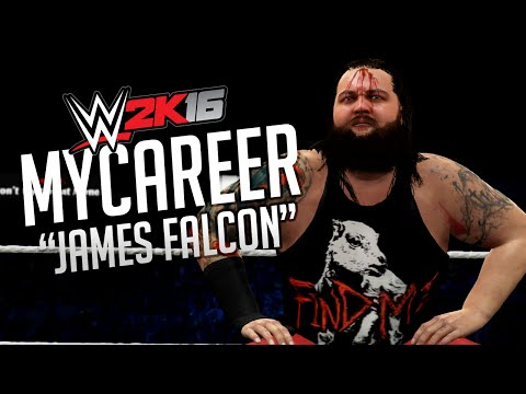 (CH)EATER OF WORLDS (WWE 2K16 MyCareer Part 41)