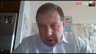 Андрей Илларионов: Путин пытается продать Зеленскому угрозы за реальные активы