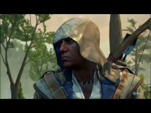Assassin's Creed 3 Let's Play #16 (XBox 360) - Battle At Lexington And Concord
