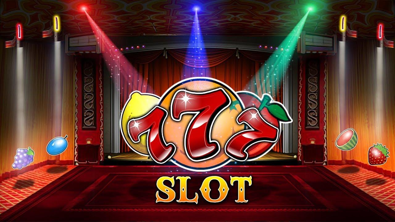 Game online slot 777