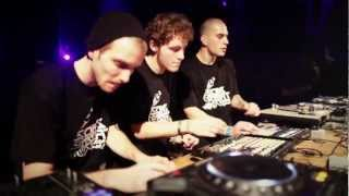 SONS OF BEAT CREW - LIVE AT F*CKIN BEAT NYE PARTY 2013