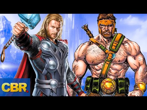 Thor: Love And Thunder Will Introduce Greek Gods Into The MCU